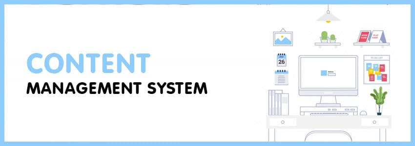 iNet Content Management System